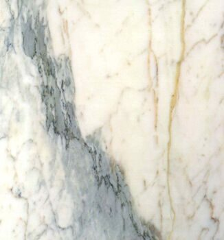 Клеевой пробковый пол Corksribas, E-Cork Exclusive ПРИНТЫ, White Marble  (600х450х6 мм) упак.1,62м2