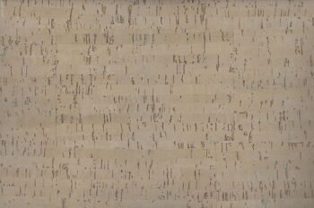 Пробковые обои Sedacor, Divina Cork Walls, Lemon Grey (5500х700х2мм)  рулон 3,85м2